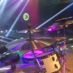 Mein Drumset 3