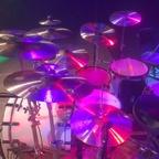 Mein Drumset 2