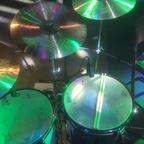 Mein Drumset 4