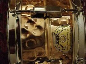 Peace Phosphor Bronze Snare