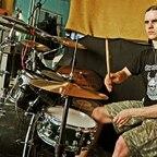 130420 VF Drum Rec Session 1