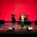 Judith Adarkwah & Band live @ the Apollo