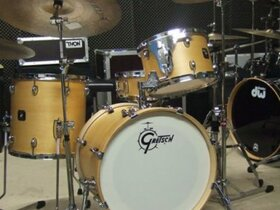 Gretsch Catalina Club Jazz 1