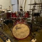 Gretsch Set