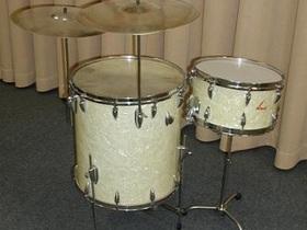 Sonor Barset 50er WMP