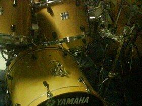 Mein Yamaha